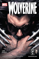 Wolverine Evrim