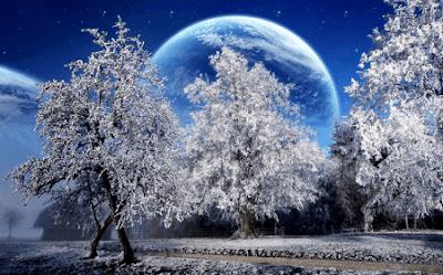Puisi Natal   Indahnya Natal
