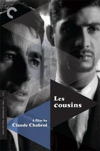 Watch Les Cousins Online Free in HD