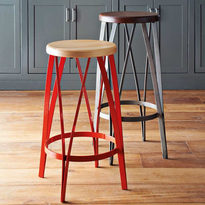 Eat Sleep Decorate Changing Up The Ole Bar Stools