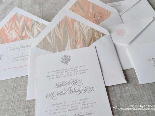Wedding Invitation Etiquette 101
