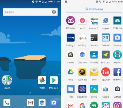 Download dan install Aplikasi Xiaomi Mi A1