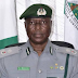 Nigeria Customs Service impounds 200 vehicles in Ogun State