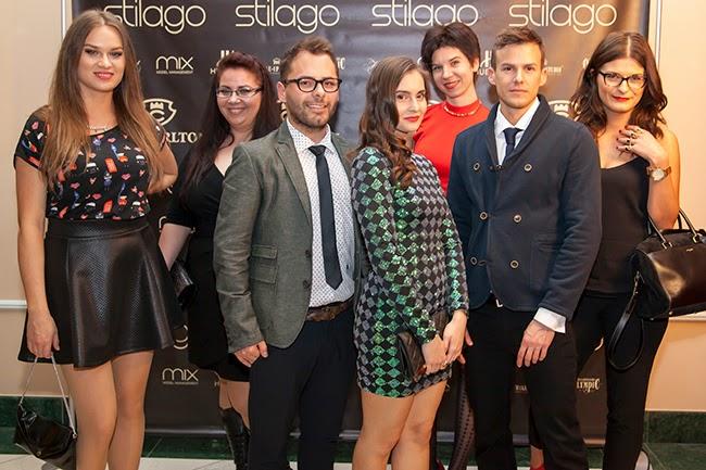 Minulý týždeň sa v hoteli Carlton konala módna prehliadka nákupného  internetového portálu Stilago. Hlavná myšlienka večera bola  Dnes som iná. 28ebc6dbd6e