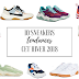 10 Sneakers incontournable pour l'hiver