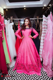 Actress Parvathy Nair Inaugurates IZA Designer Boutique Gallery  0004.jpg