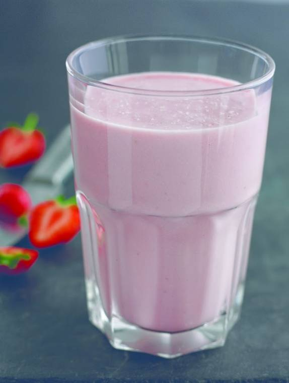 Isotonic Sports Smoothie And How To Make One