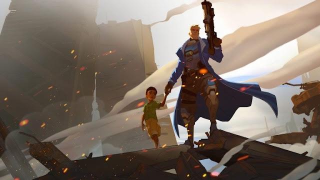 ميزة الإبلاغ عن اللاعبين قادمة للعبة Overwatch على الأجهزة المنرلية