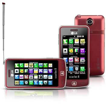 temas para o celular lg x335