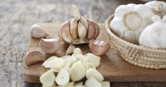 For Men: Do You Want To Be A Ladies Man? Eat More Garlic!
