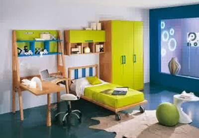 How to make New Bedroom Decorating Design for Kids