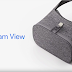 Google Announces Daydream View VR Headset for $70