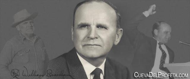 William Marrion Branham Profeta