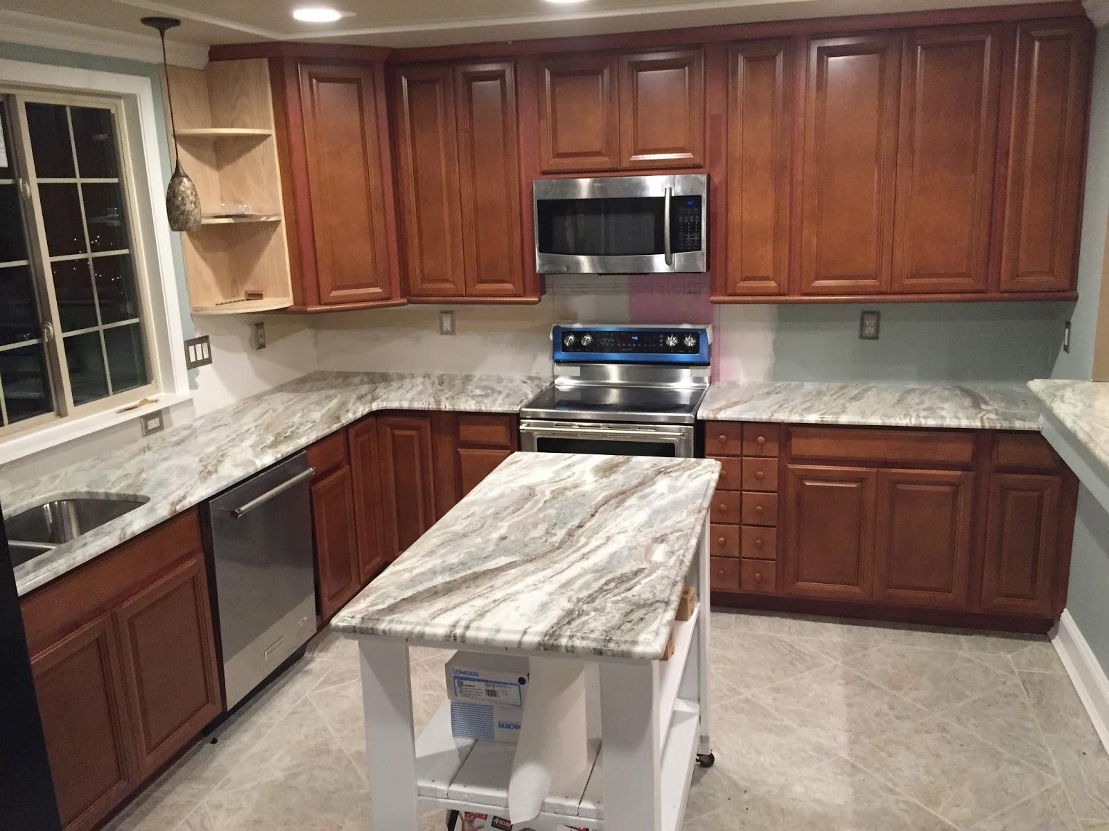 Granite Budget Kitchen Countertops Charlotte Kitchen Countertop Trends For 2016 Beyond