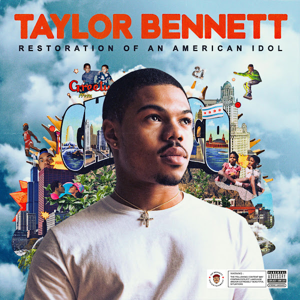 Taylor Bennett - Restoration of an American Idol Cover