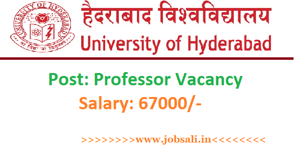 Assistant professors vacancies