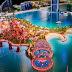 """Dubai chuẩn bị đón nhận thêm """" siêu đảo nhân tạo"""" đầu tư tỷ USD"""