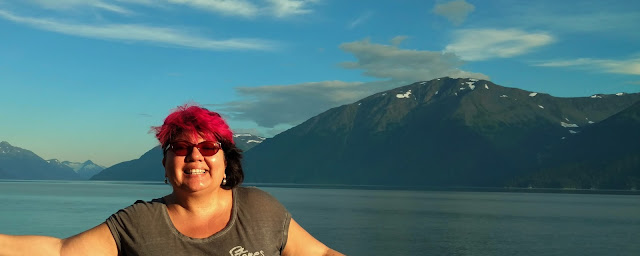 Turnagain-Arm-Alaska