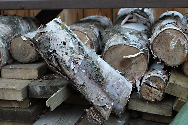 the lemonhive birch wood pile