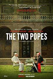 The Two Popes (2019) Online HD (Netu.tv)