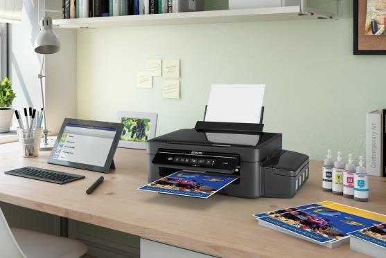 Cara Menghemat Penggunaan Tinta Printer