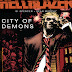 Hellblazer – City of Demons | Comics