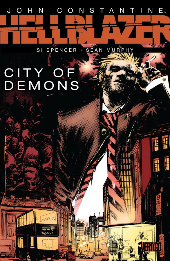john constantine city of demons