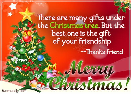 christmas friendship quotes - photo #3
