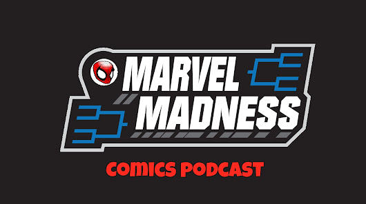 Ep #12: All New Guardians of the Galaxy, Peter Parker: Spectacular Spider-Man, Astonishing X-Men, Secret Empire / Marvel Madness Comics Podcast