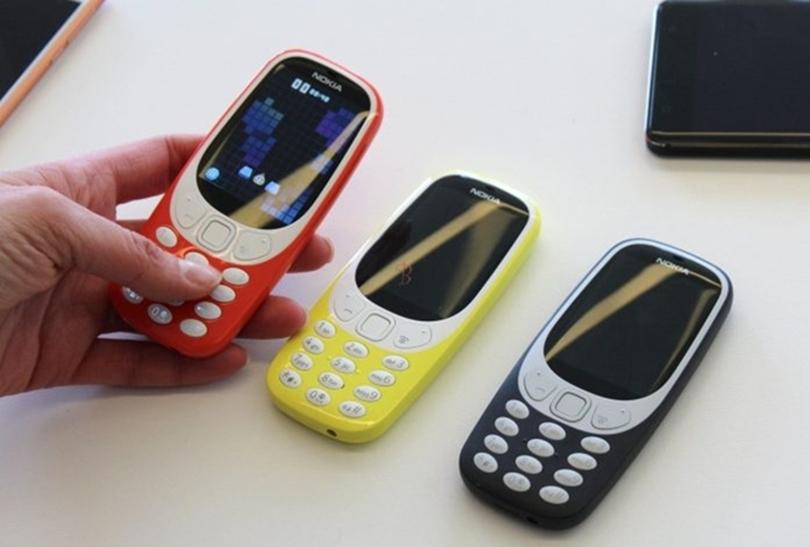 Yeni Nokia 3310 Bazı Ülkelerde Çalışmayacak !