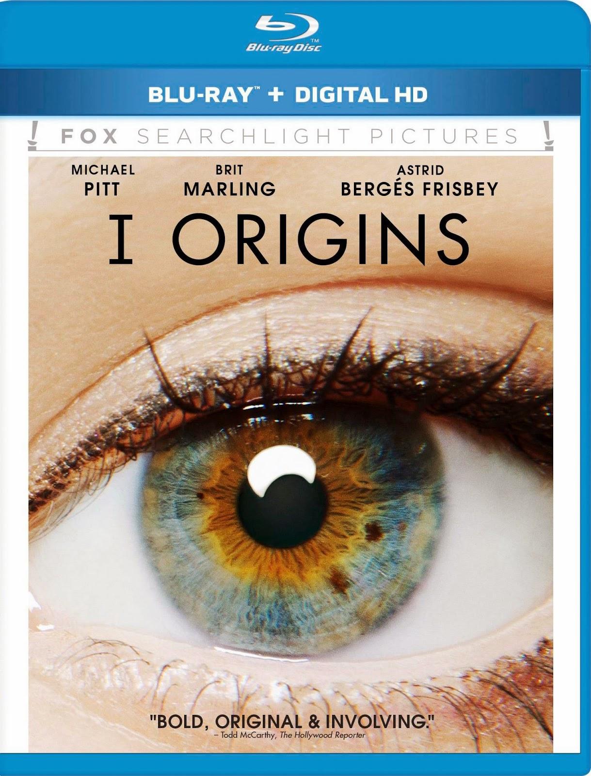 I Origins (2014) BRRip ταινιες online seires xrysoi greek subs