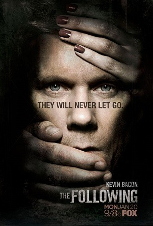 The Following - 2ª Temporada Torrent Download