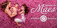 Promoção Desejos de Mãe Bourbon Shopping