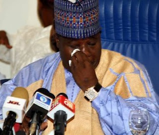 THE UNTOLD: How Sheriff Created Boko Haram - Borno Attorney General, Justice Commissioner