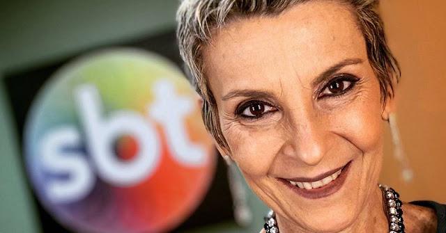 Ludmila Ferber divulga melhor notícia do ano