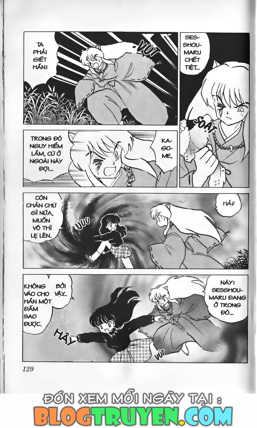 Inuyasha vol 02.7 trang 14
