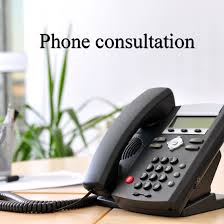 Telephone Consultations