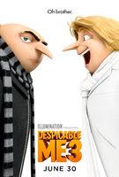 Despicable me 3 (2013)