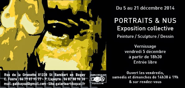 expositions rhone alpes
