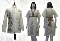 Model Baju Batik Assidiq Terbaru 2