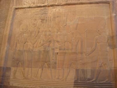 Tanrı Horus