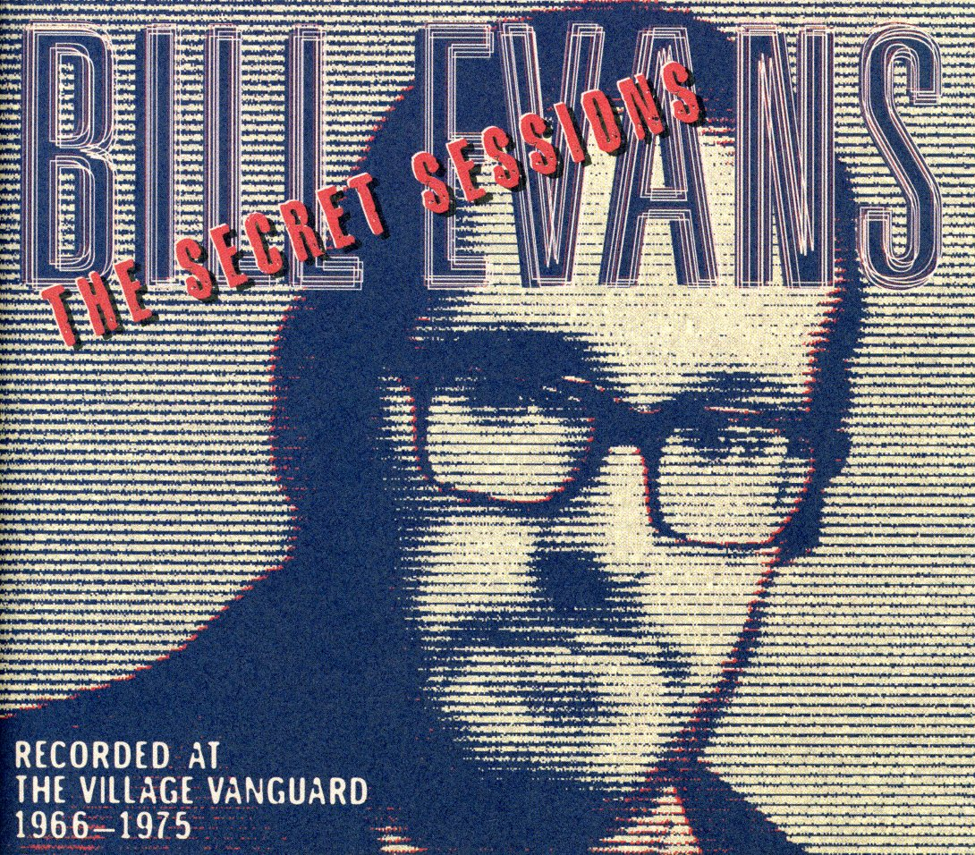 Jazz Profiles: Bill Evans - The Secret Sessions