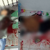Homem mata a esposa e o amante a tiros ao flagrar traição