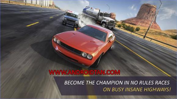 terbaru kepada kalian semua sehingga kalian mempunyai game android yang selalu terupdate s CarX Highway Racing Mod Apk + Data v1.51.1 Unlimited Money Terbaru