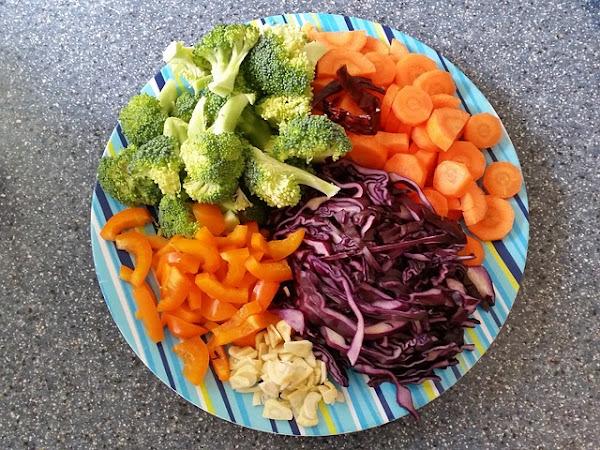 Makanan Diet Rendah Kalori Paling Efektif