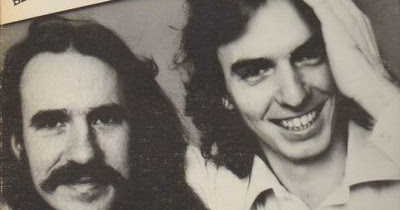 Hung Up On Retro The Bellamy Brothers Let Your Love Flow