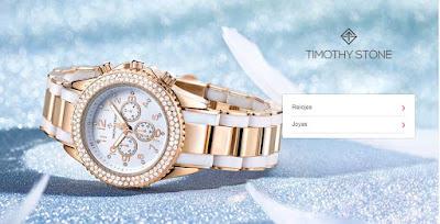 relojes baratos de marca Timothy Stone