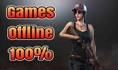 Game seru 2019 offline mirip PUBG