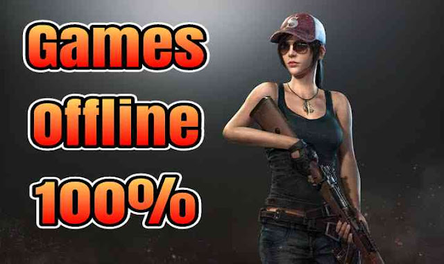 Games Seru 2019 Offline Mirip PUBG