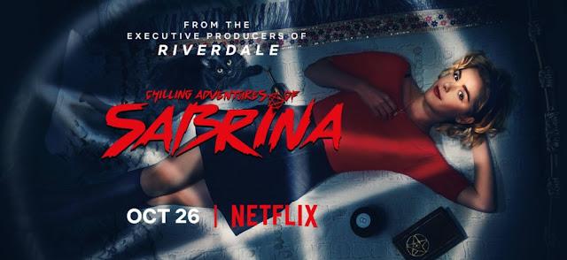 Crítica de 'Las Escalofriantes Aventuras de Sabrina'